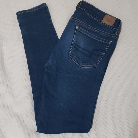 [3 for $25] American Eagle Skinny Jeans